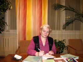 Андреева Нина Николаевна