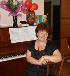Мясникова Елена Анатольевна