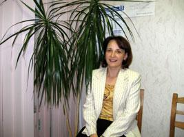 Говорова Елена Викторовна