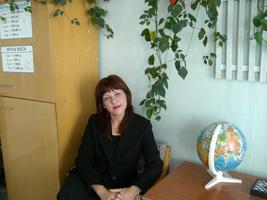 Грешнова Лариса Владимировна