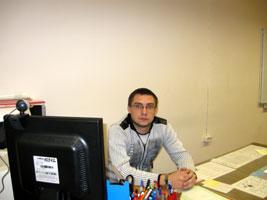 Лавров Денис Сергеевич
