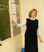 Казанова Екатерина Ивановна