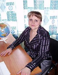 Орлова Юлия Викторовна