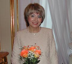 Петрова Марина Борисовна
