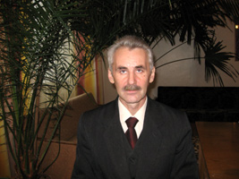 Суроегин Михайл Юрьевич